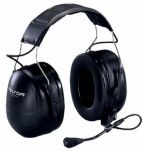 3M™ Peltor™ MT Series™ Over-the-Head Headset 