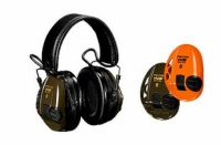3M™ Peltor™ WS SportTac Ochronnik słuchu z technologią Bluetooth™  WS5STAC