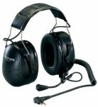 3M(TM) Peltor(TM) Standard FLEX Headset W J114A, Headband,  MT53H79A-77