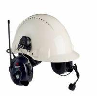 Aktywny ochronnik słuchu 3M™ PELTOR™ LiteCom Plus,  PMR446MHz, MT7H7P3E4410-EU