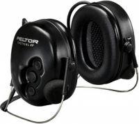 Elektroniczny ochronnik słuchu 3M(TM) Peltor(TM) Tactical, z potnikiem, seria 7S,  MT1H7B2