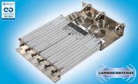 Duplekser 50W / 66  ~ 77 MHz