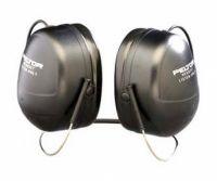 Ochronnik słuchu 3M™ Peltor™ HT Series™ HTM79B-03 z możliwością odsłuchu, nakarkowy, 1 szt./opak.