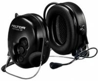 Ochronnik słuchu typu Flex Tactical XP do odsłuchiwania dźwięków aktywnych MT1H7B2-77