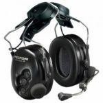 Ochronnik słuchu typu Flex 3M™ PELTOR™ Tactical XP do odsłuchiwania dźwięków aktywnych MT1H7P3E2-77