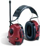Ochronnik słuchu z radiem AM/FM, nagłowny, 3M™ Peltor™ Alert™  M2RX7A, aktywny ochronnik słuchu nagłowny o wysokim poziomie tłumienia