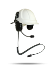 TITAN SAFE COM HEADSET - IN-LINE PTT